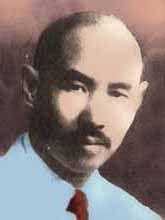 Wang Xiang Chai - Escuela Cheng Ming