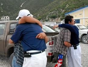Voluntarios de Tzu Chi llegan a Haití desde República Dominicana